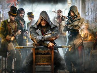 Assassin's Creed Syndicate é anunciado gratuitamente na Epic Games
