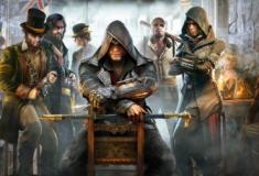 Assassin's Creed Syndicate é anunciado gratuitamente na Epic Games