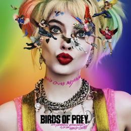 Leia o review e curiosidades do filme Aves de Rapina