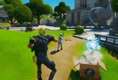 'Fortnite: Capítulo 2' ganha nova temporada com jogo de espionagem