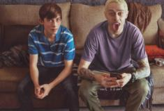 Big Time Adolescence - Pete Davidson é jovem maluco em trailer da comédia!