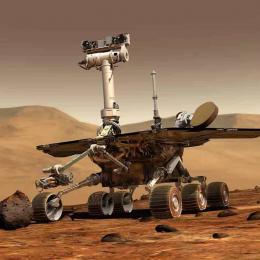 Cientistas dizem que pode haver vida no subsolo de Marte