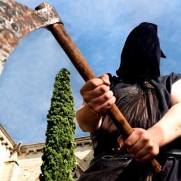 Conheça as 9 penas de morte mais cruéis que já existiram no planeta