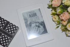 Resenha literária: Meu maior presente