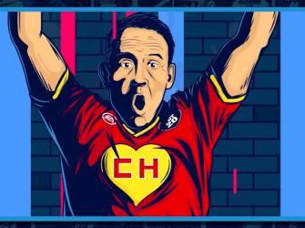 FIFA 20 - Jogo ganha conteúdo comemorativo em homenagem aos 50 anos do Chapolin Colorado
