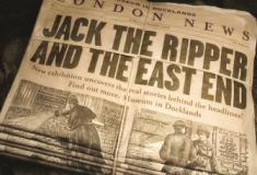 Leia a crítica da minissérie Jack, o estripador