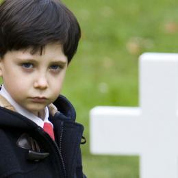 Crianças assassinas - De anjo só têm a aparência