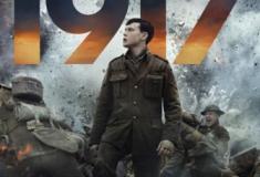 1917, uma imersão visual pela Primeira Guerra Mundial