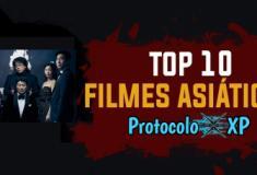 Top 10 - Os melhores filmes asiáticos pra você que adorou