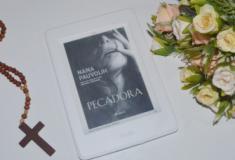 Resenha literária: Pecadora