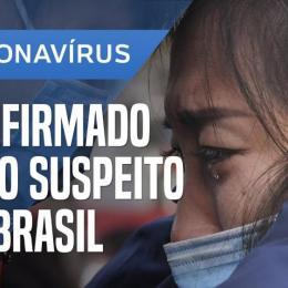 Foi confirmado! O novo coronavirus está no Brasil. Saiba como se proteger dessa ameaça