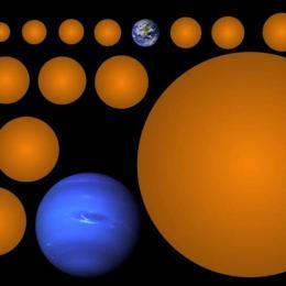 Aluna de astronomia descobre 17 exoplanetas, um do tamanho da Terra