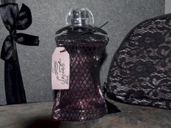 Resenha: Perfume Glamour Secrets Black