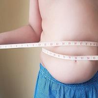 Os efeitos da obesidade são semelhantes aos do envelhecimento