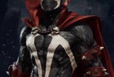 Spawn chega a Mortal Kombat 11 em nova DLC, confira o trailer!