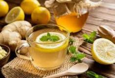 Quatro chás para gripe no estilo fácil e caseiro
