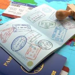 Veja como tirar seu Visto de viagem