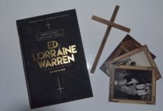 Resenha literária: Ed & Lorraine Warren - Vidas Eternas