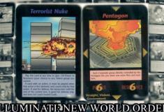 O jogo de cartas INWO que previu acontecimentos futuros