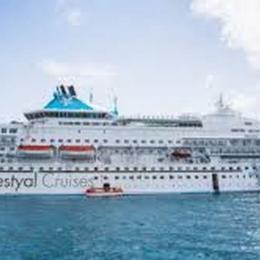 Celestyal Cruises interrompe cruzeiros devido ao COVID-19
