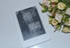 Resenha literária: Desejos íntimos