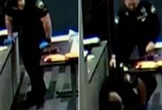 Policial desmaia e quase sofre overdose ao manipular droga apreendida