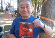 Júlio Shimamoto, um profissional completo que pavimentou a trajetória do horror nos Brasil
