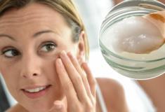Uso do óleo de coco na pele, rosto e cabelos