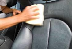 Como higienizar o carro para proteger do COVID-