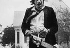 Passe a noite no cenário original do filme O Massacre da serra elétrica