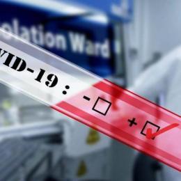 O lado bom da pandemia de coronavírus
