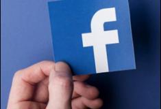 Facebook começa liberar novo visual 2020