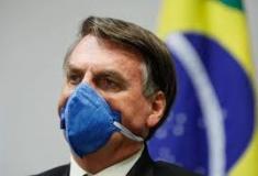 Povo é enganado por governadores e imprensa sobre coronavírus, diz Bolsonaro