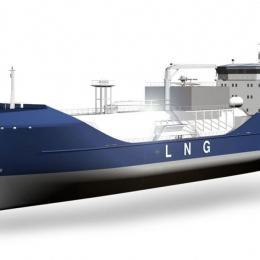 GNL, uma maneira de cumprir as metas de emissões da IMO