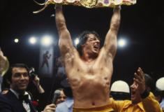 Rocky Balboa - O Garanhão italiano