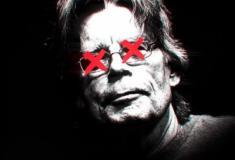 Conheça todas as adaptações de uma obra de Stephen King para o cinema e tevê