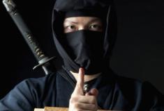 As semelhanças de Naruto com os ninjas da vida real