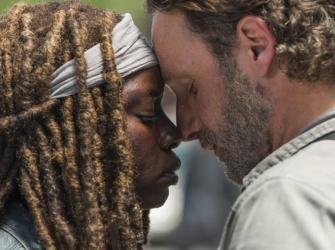 The Walking Dead: Michonne pode voltar nos filmes com Rick Grimes