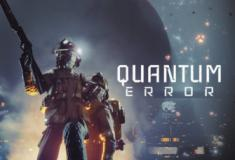 Quantum Error - Confira trailer do game de terror cósmico