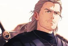 The Witcher: Série vira anime em novas artes