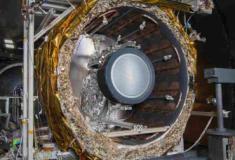 NASA vai tentar redirecionar um asteroide
