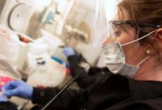 Reino Unido vai testar medicamento contra o COVID-19