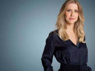 Gabriela Prioli continua na CNN