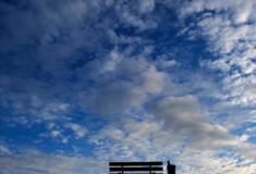 Um barulho no céu: som misterioso intriga internautas