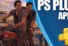 Lançamentos para PS4 em Abril