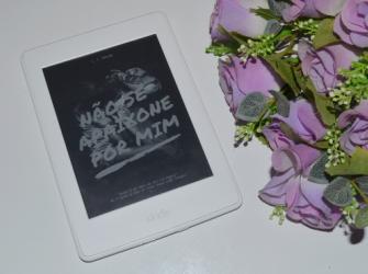 Resenha literária: Não se apaixone por mim