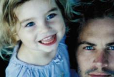 Filha de Paul Walker compartilha vídeo inédito do pai e deixa seguidores emocionados