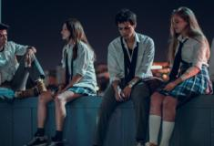 Lova 101 - Netflix divulga trailer de sua nova série semelhante a Elite