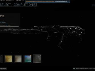 Como desbloquear novas armas em Call of Duty