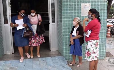 Médicos temem que recomendação do governo do ES cause superlotação em unidades de saúde
